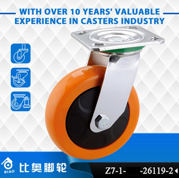 3 inch casters of Zhongshan casters